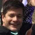 Marty Schirmer, 58, Cincinnati, United States