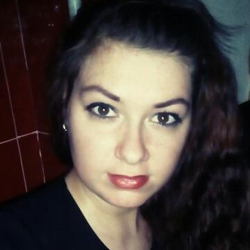 Nastya, 28, Chilliwack, Canada