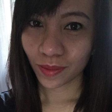 Karen Joy, 31, Dubai, United Arab Emirates