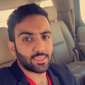 Muhannad, 29, Riyadh, Saudi Arabia
