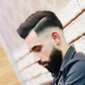 Kamal Kaseer, 25, Istanbul, Turkey