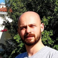 Osman Arslan, 29, Istanbul, Turkey