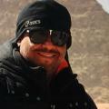 Naim Balushi, 38, Muscat, Oman