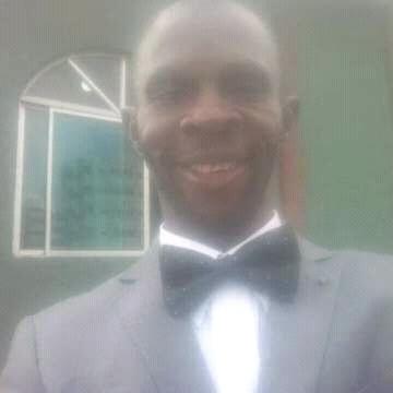 soji lot, 43, Lagos, Nigeria