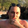 Pati Rachvelli, 33, Tbilisi, Georgia