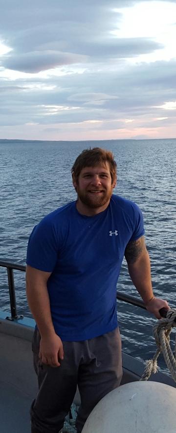 jordon, 32, Anchorage, United States