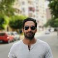 Mohammed Tarek Raslan, 24, Suez, Egypt