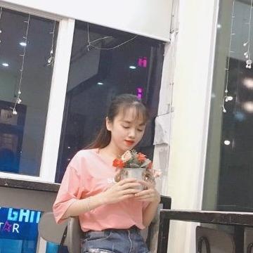 Alice, 25, Ho Chi Minh City, Vietnam