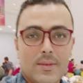 Mahmoud, 36, Cairo, Egypt