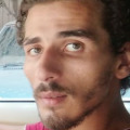 Hamza, 28, Cairo, Egypt