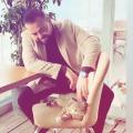 Mehmet Beniz, 33, Bodrum, Turkey