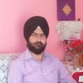 Permvir Singh, 48, Jammu, India