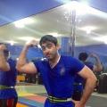 Sunny Shah, 34, Abu Dhabi, United Arab Emirates