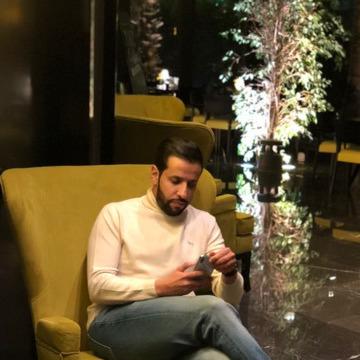 Fahad, 33, Dammam, Saudi Arabia
