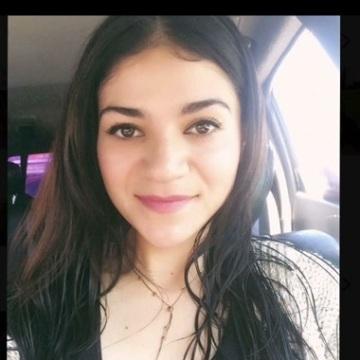 Rosa Espino, 31, Puebla, Mexico