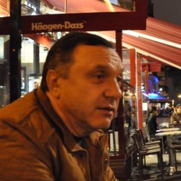 Temur, 57, Tbilisi, Georgia