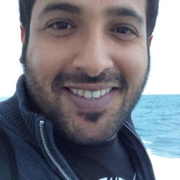 Omar, 38, Abu Dhabi, United Arab Emirates
