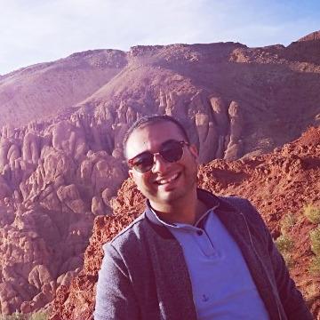 Monsef Be, 28, Marrakesh, Morocco