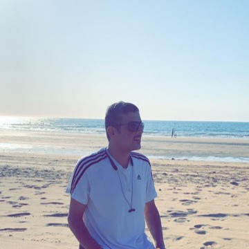 RAHEEM, 36, Dubai, United Arab Emirates