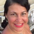 Maria Sant, 47, Caracas, Venezuela