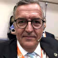 James Robert, 58, New York, United States