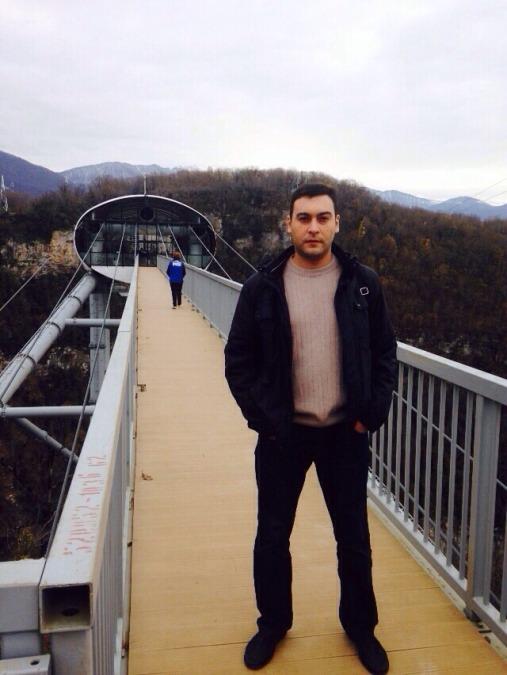 Николай, 36, Mountain View, United States