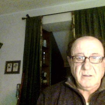 Rino Di Dato, 67, Catanzaro, Italy