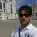 Metin, 42, Istanbul, Turkey
