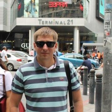 Евгений Пестов, 35, Perm, Russian Federation