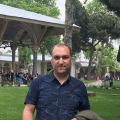 Saher, 36, Istanbul, Turkey