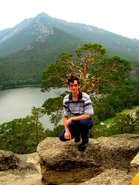 Yuriy, 32, Karagandy, Kazakhstan