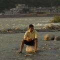 Ajay Dubey, 39, New Delhi, India