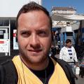 Andrew, 39, Antofagasta, Chile