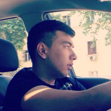 СимпотяГа, 27, Tashkent, Uzbekistan