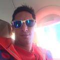 Bamshad Nezam, 37, Melbourne, Australia