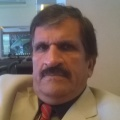 Thamer, 58, Dubai, United Arab Emirates
