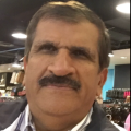 Thamer, 60, Dubai, United Arab Emirates