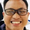 Kimfer Niño Mendoza, 30, Manila, Philippines