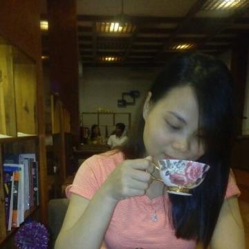 Linh, 33, Ho Chi Minh City, Vietnam