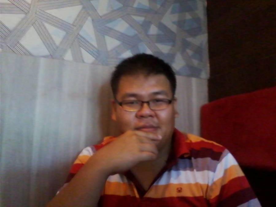 cheng, 33, Miri, Malaysia