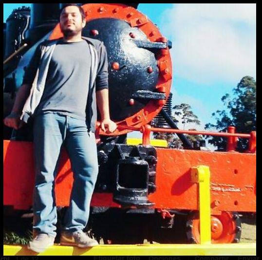 cristian, 38, Talcahuano, Chile