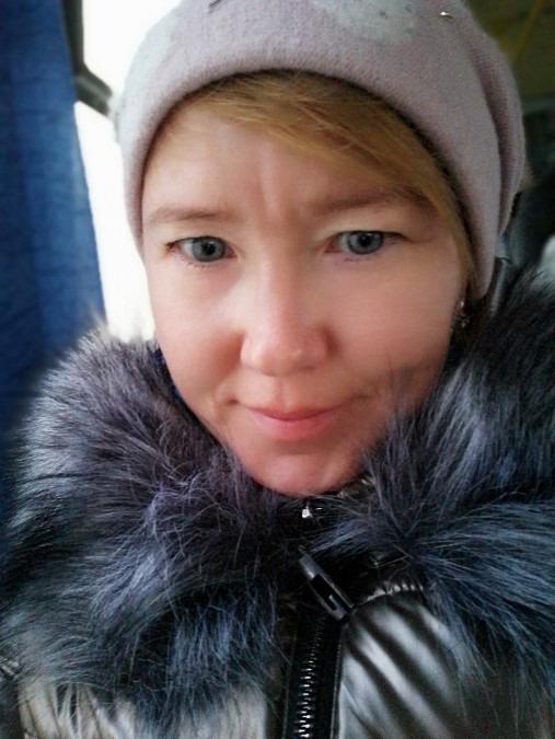 Дина Данилова, 33, Cheboksary, Russian Federation