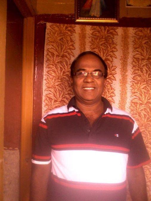 robert, 65, Colombo, Sri Lanka