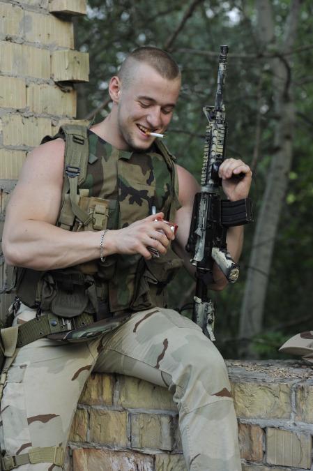 Serega Zholonko, 29, Kiev, Ukraine