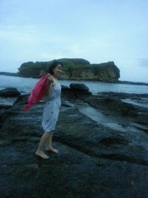 Linda, 41, Jakarta, Indonesia