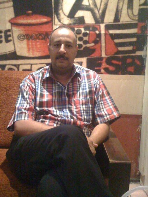 hesham, 49, Cairo, Egypt