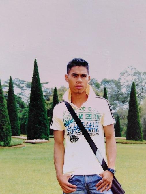 myoezaw, 30, Yangon, Myanmar