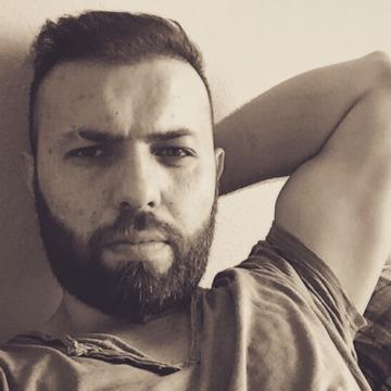 Cemil YILMAZ, 35, Istanbul, Turkey