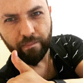 Cemil YILMAZ, 36, Istanbul, Turkey