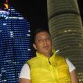 Mohammed Esawiy, 41, Doha, Qatar